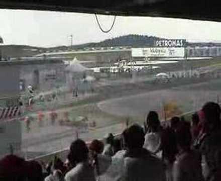 F1 Sepang 2006