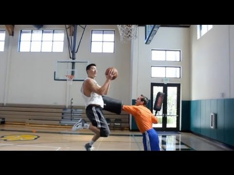 Jeremy Lin - Episode 2 The Offseason