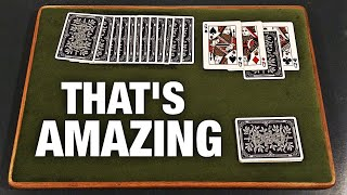 This No Setup Time Travel Card Trick Will Blow Minds!