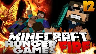 download lagu Minecraft Hunger Games Catching Fire 12 - Stop Running gratis
