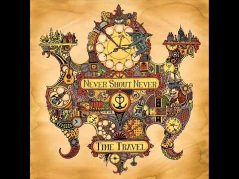 Never Shout Never - Lost At Sea