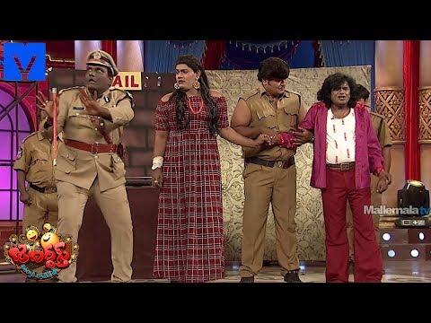 Bullet Bhaskar Team Performance -  Bhaskar Skit Promo - 22nd November 2018 - Jabardasth Latest Promo