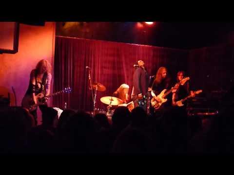 Waddy Wachtel Band w/ Bernard Fowler- AC/DC's Sin City, The Joint, 5/17/10