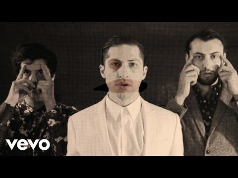 Mini Mansions - Freakout