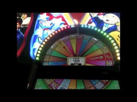 Super Monopoly Money: Bonus and NICE Wheel Spin