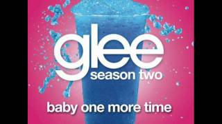 Watch Glee Cast Baby One More Time video