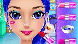 Fun Ice Princess Royal Wedding Makeup Makeover, Cake Design, Dress UP Kids & Girls Games