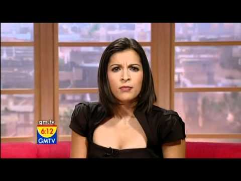 Priya Kaur Jones [GMTV] - Hot and Spicy.