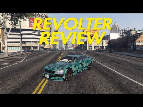 GTA ONLINE - REVOLTER REVIEW ***WARNING*** WATCH BEFORE YOU BUY!!!