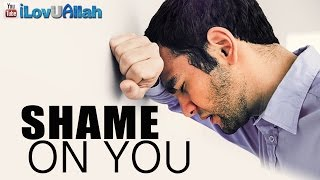 Shame On You ᴴᴰ   *Emotional True Story*