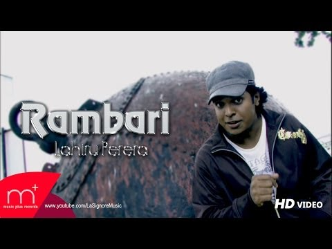 Lahiru Perera - Rambari