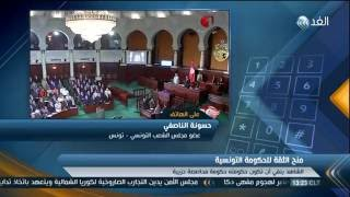 بالفيديو.. برلماني تونسي يكشف عن أهم التحديات التي تواجه الحكومة الجديدة