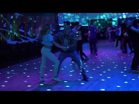 ZoukTime2018 Social Dances v63 with Girl TBT & Omar ~ Zouk Soul