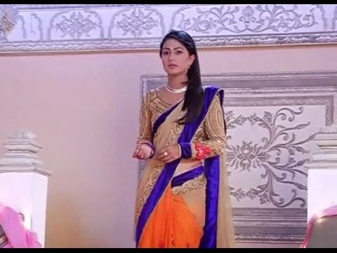 Ye Rista Kya Kehlata Hai TV Serial shooting on location -- May...