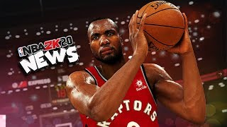 NBA 2K20 News #9 - Choosing An NBA Star's Skills To Build Your Archetype Thoughts