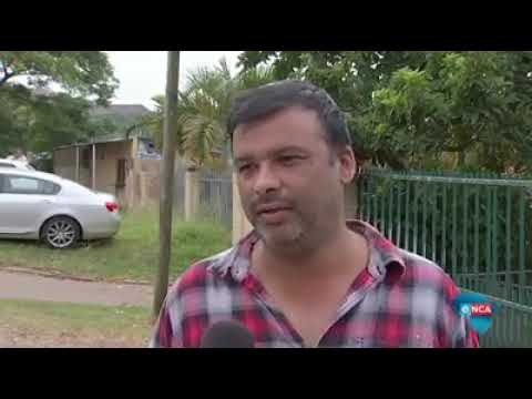 Funny South African Indian thumbnail