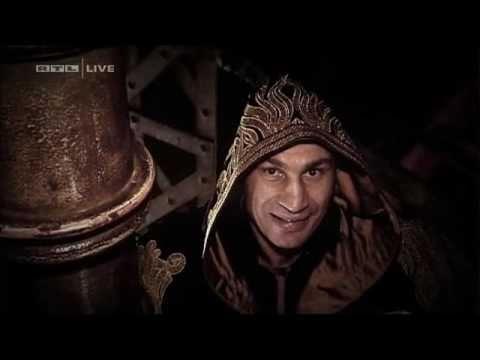 [Boxen WBC] Vitali Klitschko vs Odlanier Solis 19.032011 - Einlauf Vitali Klitschko