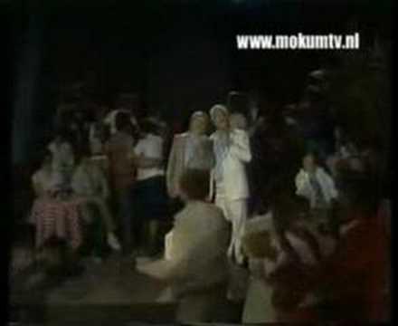 Johnny Jordaan - de dvd-party (deel 4)