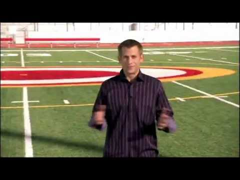 Sports Science: Colt McCoy
