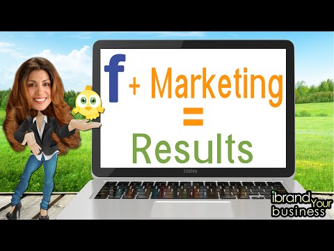 Facebook Page Marketing Strategy Tips 2014   Before Running Facebook Ads