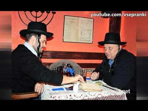 Разъеб израильских ресторанов 1: Ресторан Перчука (Lexus)