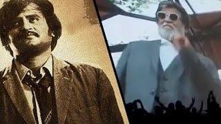 Intro-scene in their debut movie   Rajini   Ajith   Vijay   Dhanush   STR