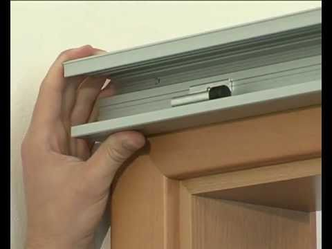 Sliding Door Installation YouTube