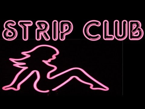 GTA V - Sexy Strip Club Adventure !!!