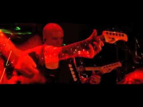 Devin Townsend- Gato (By A Thread)