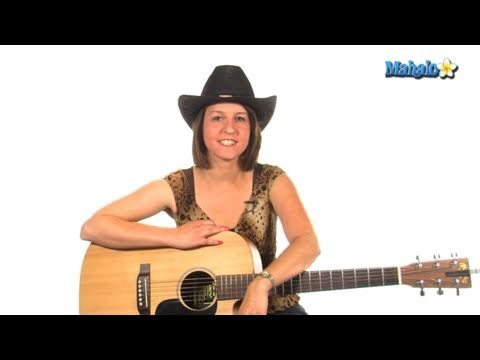 How To Play jolene By Dolly Parton On Guitar video