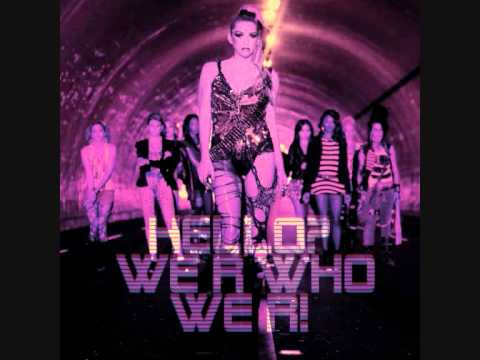Kesha Vs. Martin Solveig - Hello? We R Who We R! Remix By Djck video