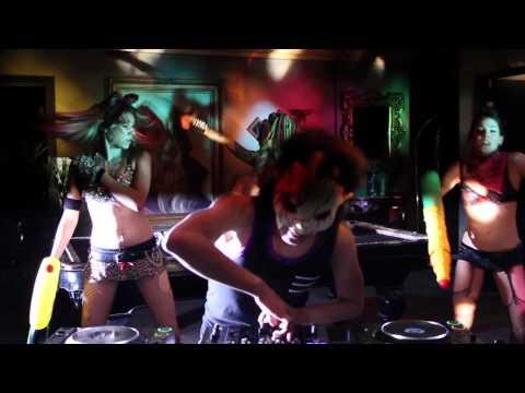 (ROCKIN MIX) DJ BL3ND