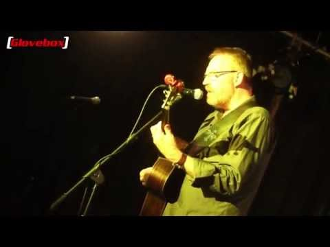 Boo Hewerdine - The Worlds End