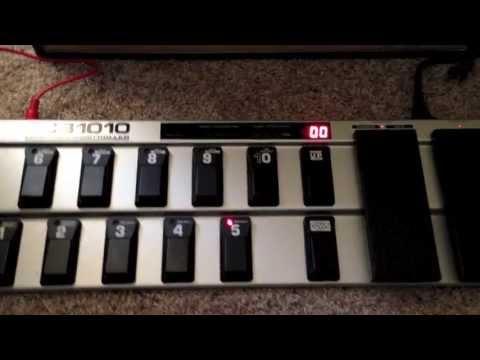 tc electronic g major manual