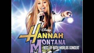 Watch Hannah Montana Lets Dance video