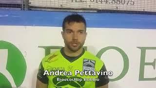 Serie A Trofeo Araldica - Seconda ritorno