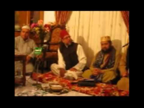 Syed Asmat Gilani Mehfil e Naat 12