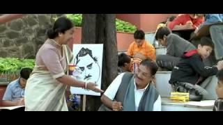 Taare Zameen Par Ishaan's painting