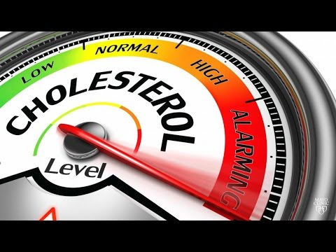 Mayo Clinic Minute: Should You Take Statins?