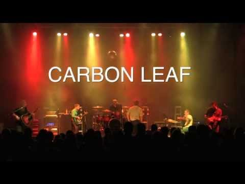 Carbon Leaf - Message To Me