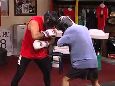 TITLE BOXING - Vol 12.03 - Advanced Training And Boxing Techniques Image 1