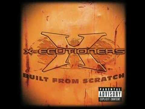 The X-ecutioners feat Large Professor - XL