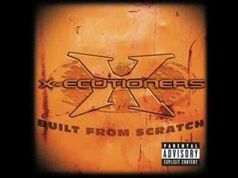 X-ecutioners - Xl