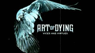 Watch Art Of Dying Watching You Watching Me video