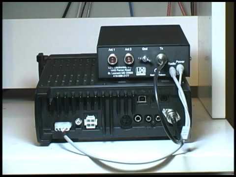 Icom IC-7200 Setup