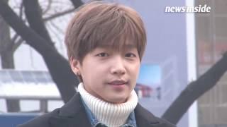 [SSTV] 정세운(Jung Se Woon)·홍진영(Hong jin young), 현실 남친·여친짤의 정석 (뮤직뱅크)