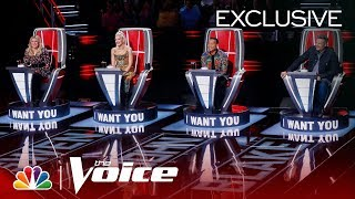 Are You Ready for Season 17? - The Voice 2019 (Digital Exclusive)