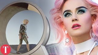 10 Subliminal Messages in Popular Pop Songs