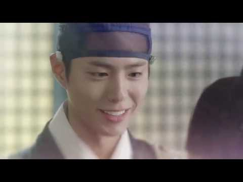 [English Sub] Moonlight Drawn By Clouds Episode 10 Preview thumbnail