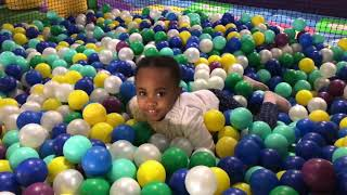 INDOOR PLAYGROUND FAMILY FUN FOR KIDS |Leago AndToys